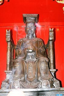 Lê Thánh Tông Emperor of Vietnam