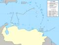 Límites marítimos de Venezuela.png