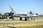 L-39 Albatross (RA-1139K) AirExpo 2011.JPG