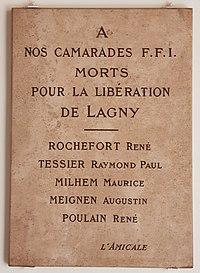 L2844 - Lagny-sur-Marne - Plaque commémorative.jpg