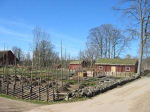 Råshult - Birthplace of Carolus Linnaeus