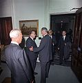 LBJ with Governors 1963.jpg