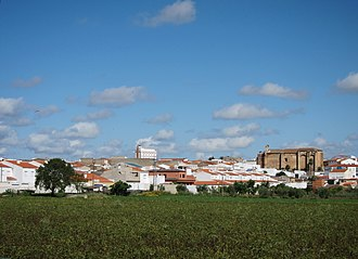 La Albuera - Image: La Albuera 2011