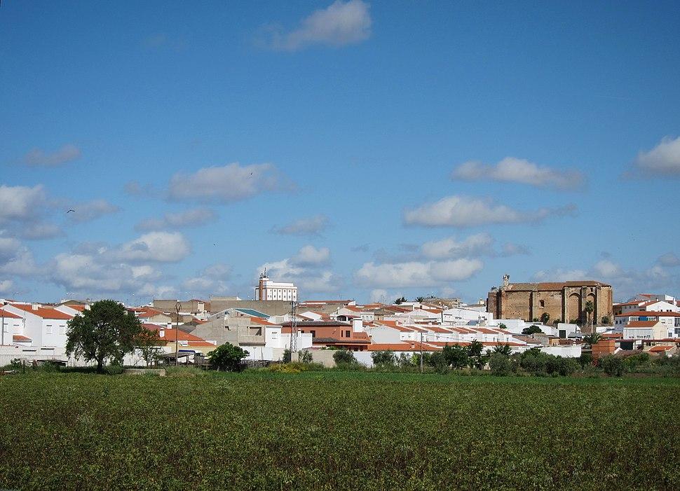 La Albuera 2011