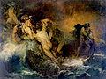 La Barca de Aqueronte by Felix Resurreccion Hidalgo 1887.jpg
