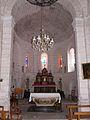 La Chapelle-Faucher église choeur.JPG
