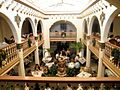 La Columbia Restaurant - Courtyard dining room.jpg