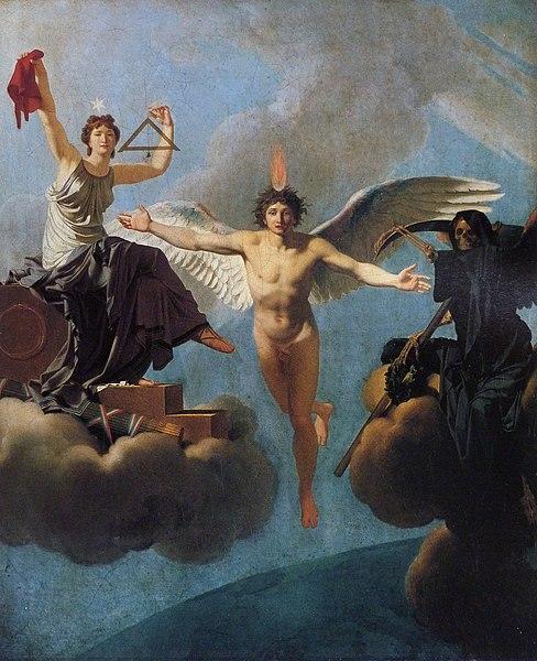 File:La Liberté ou la Mort 1795.jpg