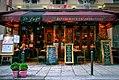 La Luge, 19 Rue Saint-Séverin, 75005 Paris, France 2015.jpg