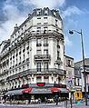 La Marmite Restaurant, Boulevard De Clichy, Paris April 2014.jpg
