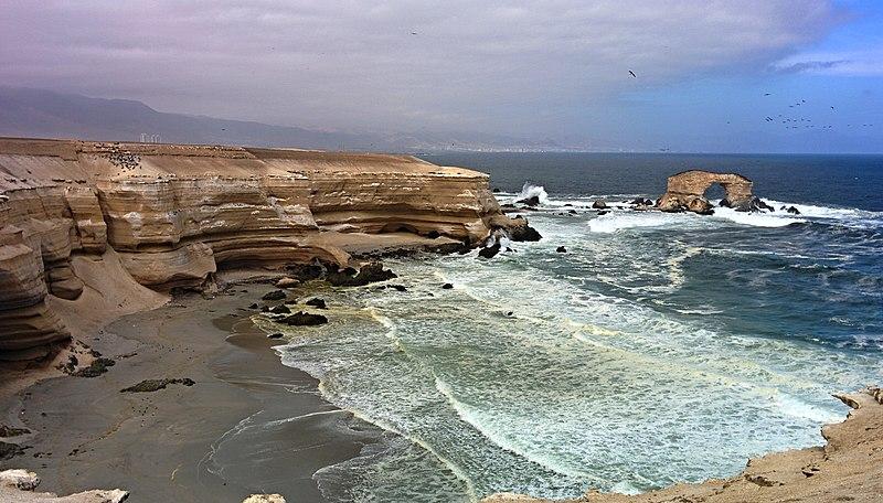 File:La Portada, Antofagasta, Región de Antofagasta, Chile. - panoramio.jpg