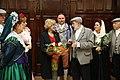 La alcaldesa se reúne con la junta directiva de la Agrupación de Madrileños y Amigos Los Castizos 05.jpg