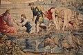 La pesca miracolosa di manifattura Gobelins su cartoni di Raffaello.JPG