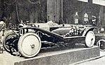 La voiture Voisin d'Henri Rougier, victorieuse du premier Grand Prix de Tourisme de l'A.C.F. en 1922.jpg