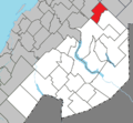 Lac-des-Aigles Quebec location diagram.png