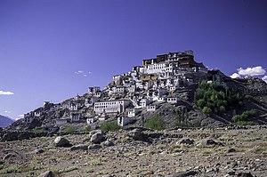 300px Ladakh Monastery Ladakh Film Festival Gets Underway