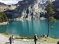 Lake Oeschinen in Kandersteg 04.jpg