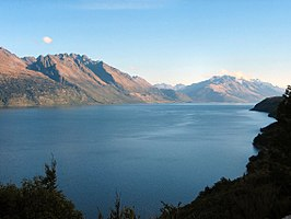 Queenstown-Lakes District