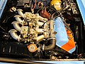 Lancia Fulvia Sport (26877794159).jpg