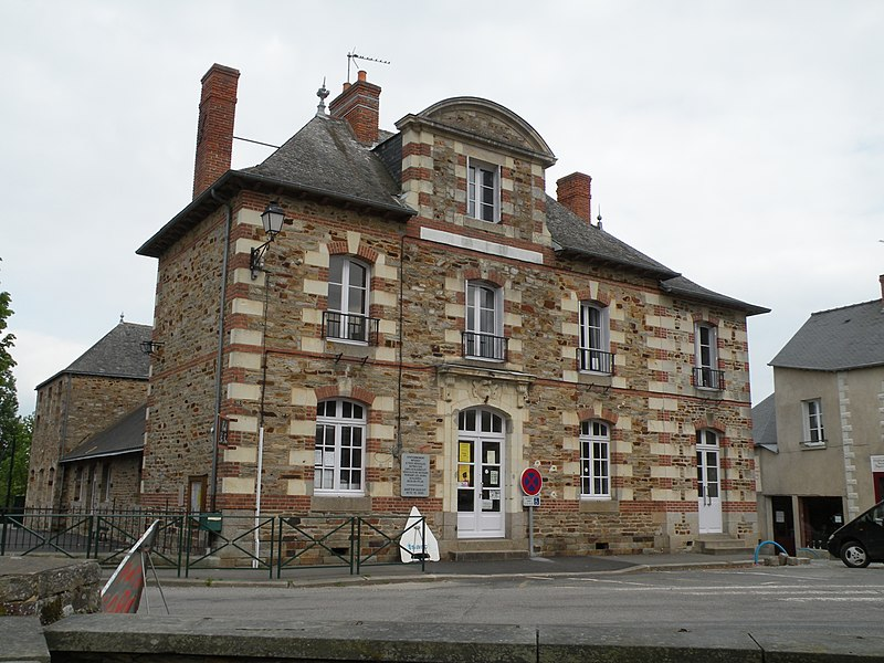 School of Langon.