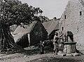 Langonnet Le Quinquis vers 1905.jpg