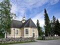 Lappajärvi Church 2018.jpg