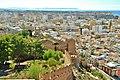 Las murallas de Alcazaba.jpg