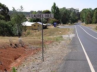 Laurel Hill, New South Wales - Laurel Hill