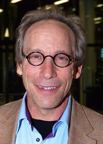 Picture of an author: Lawrence M. Krauss