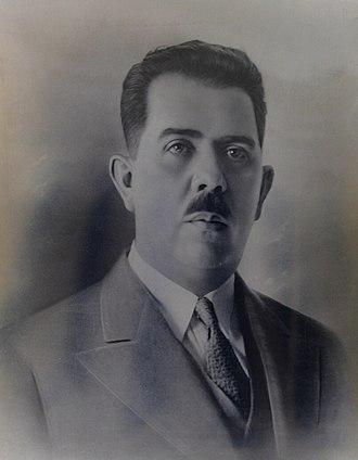 Lázaro Cárdenas - Image: Lazaro cardenas 2