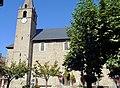 Le Lauzet-Ubaye - Eglise Saint-Laurent.JPG