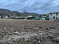 Le Mas des Andrés, janvier 2020 (3) - terrain labouré.jpg