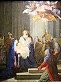 Le Sueur Eustache - La Présentation au temple.jpg
