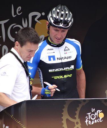 Le Touquet-Paris-Plage - Tour de France, étape 4, 8 juillet 2014, départ (B167).JPG