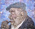Le fumeur de pipe, Circa 1981 - 38x46cm (8F).jpg