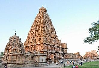Hindu temple - Kandariya Mahadeva Temple, Madhya Pradesh