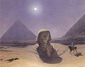 Leander Russ - Bei den Pyramiden - 1842.jpeg