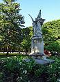 Leconte de Lisle statue.JPG