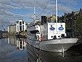 Leith docks - geograph.org.uk - 1670421.jpg