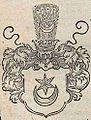 Leliwa Paprocki Herby 1584.jpg