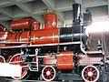 Lenin Funeral Train, Paveletsky Rail Terminal.JPG