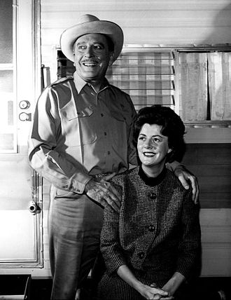 Mister Ed - Leon Ames and Florence MacMichael