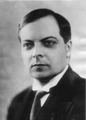 Léon Noël - Image: Leon NOEL (1888 1987) hommepolitique
