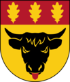Lerum kommunvapen - Riksarkivet Sverige.png