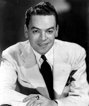 Les Brown (bandleader) - Brown in 1947