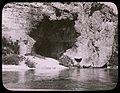 Les Fils d'Émile Deyrolle - Lozère, les Gorges du Tarn, Grotte de la momie.jpg