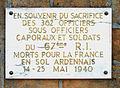 Les Grandes-Armoises-FR-08-mémorial au 67e RI-04.JPG