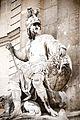 Les Invalides Entrance Statue 2 (4101811813).jpg