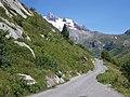 Les chapieux la route de la cité des glaciers - panoramio.jpg
