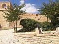 Les ruines de la kasbah du kef 1.jpg